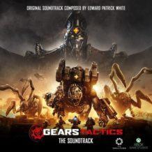 Gears Tactics (Edward Patrick White) UnderScorama : Mai 2020