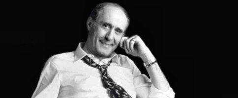 Henry Mancini Banner