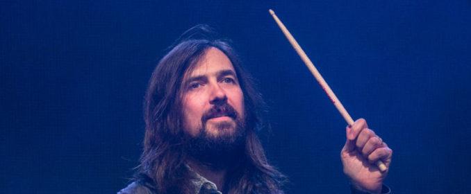 Rob en tournée avec Phoenix