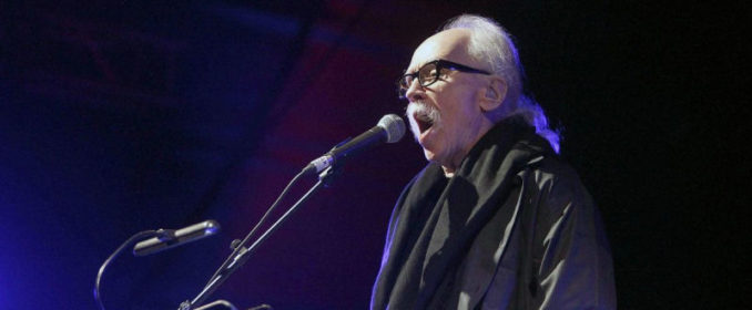 John Carpenter en concert