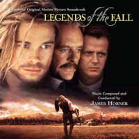 Legends Of The Fall (James Horner) UnderScorama : Mai 2020