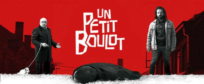 Un Petit Boulot (Pascal Chaumeil, 2016)