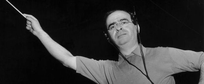 Max Steiner (1888-1971) 50 Maîtres de la Musique de Film