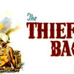 The Thief Of Bagdad (Miklós Rózsa) Et reprendre, c'est voler ?