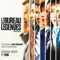 Le Bureau des Légendes (Saison 5)