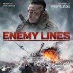 Enemy Lines (Philippe Jakko) UnderScorama : Mai 2020
