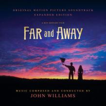 Far And Away (John Williams) UnderScorama : Avril 2020