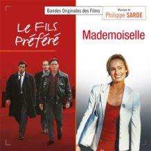 Fils Préféré (Le) / Mademoiselle (Philippe Sarde) UnderScorama : Juin 2020