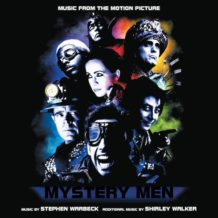 Mystery Men (Stephen Warbeck & Shirley Walker) UnderScorama : Juillet 2020