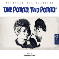 One Potato, Two Potato (Gerald Fried) UnderScorama : Juin 2020