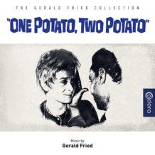 One Potato, Two Potato (Gerald Fried) UnderScorama : Juin 2020