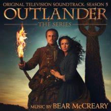 Outlander (Season 5) (Bear McCreary) UnderScorama : Juin 2020