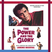 Power And The Glory (The) (Laurence Rosenthal) UnderScorama : Avril 2020