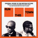Run This Town (Adrian Younge & Ali Shaheed Muhammad) UnderScorama : Avril 2020