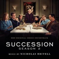 Succession (Season 2) (Nicholas Britell) UnderScorama : Juin 2020
