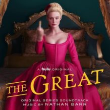 Great (The) (Season 1) (Nathan Barr) UnderScorama : Juin 2020