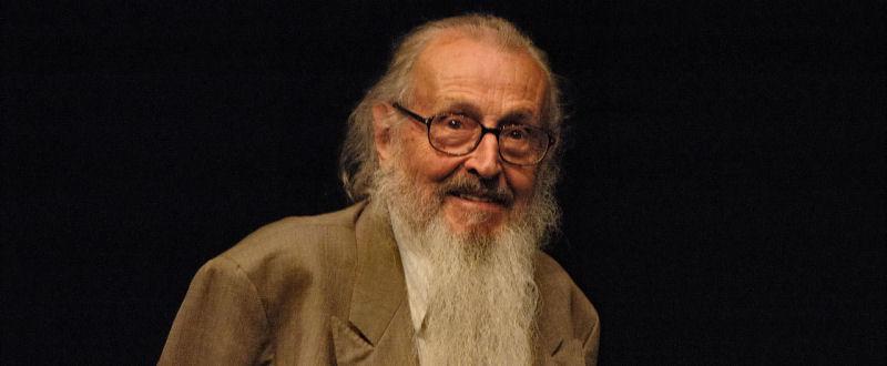 Antoine Duhamel (1925-2014)