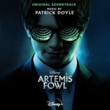 Artemis Fowl (Patrick Doyle) UnderScorama : Juillet 2020