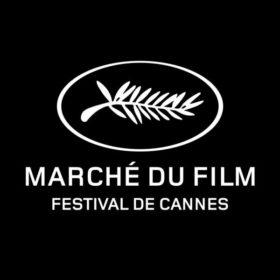 Cannes Marché du Film Logo
