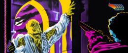 Curse Of The Werewolf (Benjamin Frankel) Une fin de loup (garou)