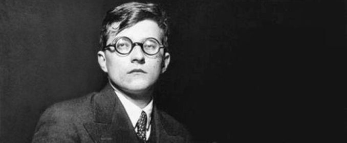 Dmitri Chostakovitch