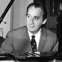 Mario Nascimbene (1913-2002) 50 Maîtres de la Musique de Film