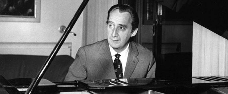 Mario Nascimbene (1913-2002)