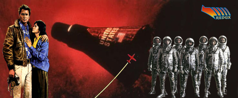 The Right Stuff / North And South (Bill Conti) Deux pour le prix d'un : le Conti bon