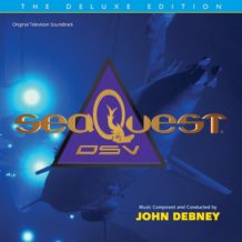 SeaQuest DSV (John Debney) UnderScorama : Juillet 2020