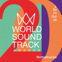 World Soundtrack Awards 2020 : les nominations Tous les résultats seront annoncés lors de la cérémonie diffusée en ligne le 24 octobre prochain