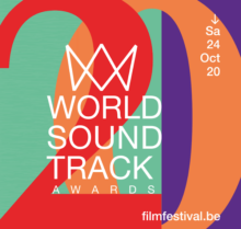 World Soundtrack Awards 2020 : les nominations