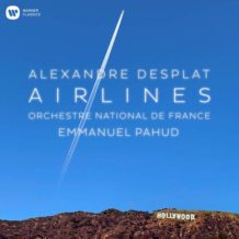 Airlines (Alexandre Desplat) UnderScorama : Septembre 2020