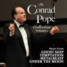 Conrad Pope Collection (The) – Vol. 1 (Conrad Pope) UnderScorama : Juillet 2020