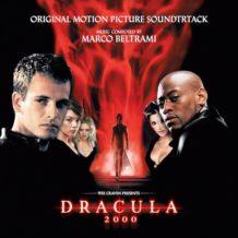 Dracula 2000 (Marco Beltrami) UnderScorama : Août 2020
