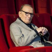 Ennio Morricone (1928-2020) Le Maestro s'est éteint à Rome le 6 juillet, à l'âge de 91 ans