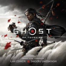 Ghost Of Tsushima (Ilan Eshkeri & Shigeru Umebayashi) UnderScorama : Août 2020