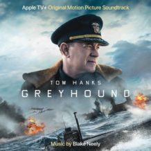 Greyhound (Blake Neely) UnderScorama : Août 2020