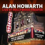 Live At Hollywood Theater
