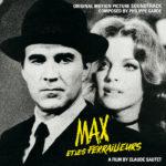 Max et les Ferrailleurs / Vincent, François, Paul et les Autres...