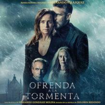 Ofrenda a la Tormenta (Fernando Velázquez) UnderScorama : Août 2020