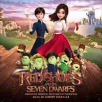 Red Shoes And The Seven Dwarfs (Geoff Zanelli) UnderScorama : Juillet 2020