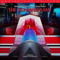 Running Man (The) (Harold Faltermeyer) UnderScorama : Juillet 2020
