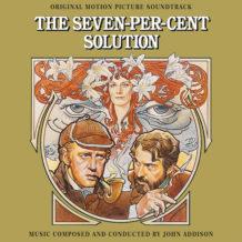 Seven-Per-Cent Solution (The) (John Addison) UnderScorama : Août 2020