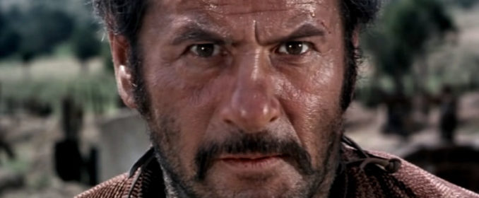 The Good, The Bad And The Ugly : le truand