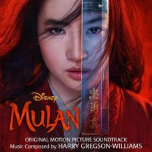 Mulan (Harry Gregson-Williams) UnderScorama : Septembre 2020