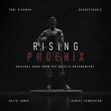 Rising Phoenix (Daniel Pemberton) UnderScorama : Septembre 2020