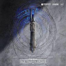 Star Wars: Jedi Fallen Order (Gordy Haab & Stephen Barton) UnderScorama : Septembre 2020