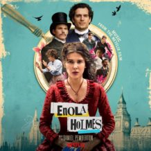 Enola Holmes (Daniel Pemberton) UnderScorama : Octobre 2020