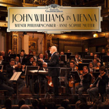 John Williams In Vienna (John Williams) UnderScorama : Septembre 2020