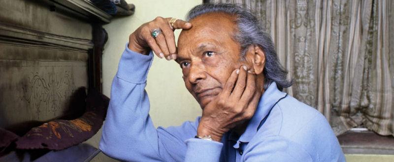 Naushad Ali (1919-2006) 50 Maîtres de la Musique de Film